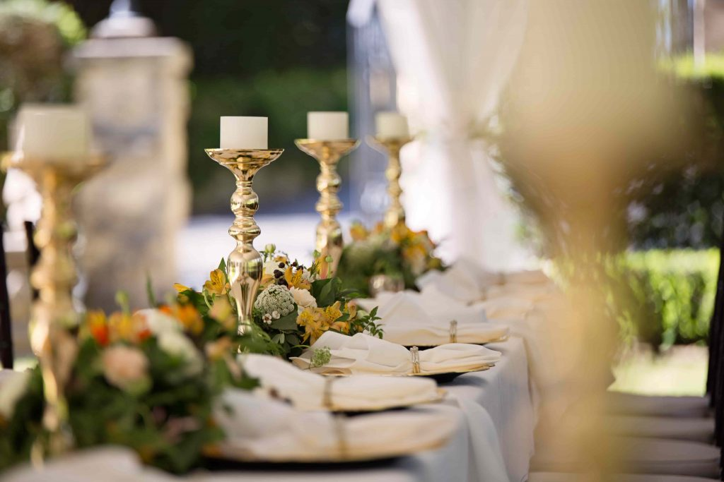 Top 10 Mistakes Most People Make When Planning a Wedding